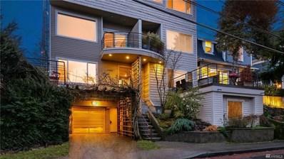 1430 1st Ave N UNIT 1, Seattle, WA 98109 - #: 1419119