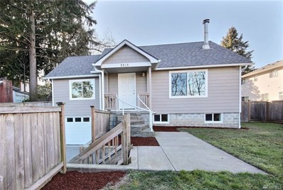 3515 Meadow Ave N, Renton, WA 98056 - #: 1419205