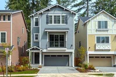 7 197th Place SW UNIT 11, Bothell, WA 98012 - MLS#: 1419289
