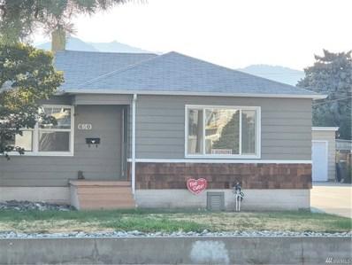 650 Okanogan Ave, Wenatchee, WA 98801 - #: 1419731