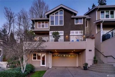 4020 Lake Washington Blvd SE, Bellevue, WA 98006 - MLS#: 1419938