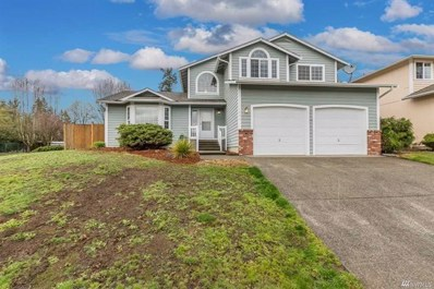 11550 215 Ave E, Bonney Lake, WA 98391 - MLS#: 1420031