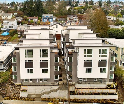 3062 SW Avalon Wy UNIT E, Seattle, WA 98126 - #: 1420038