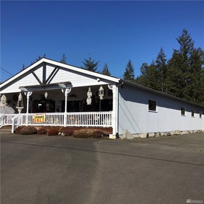1085 E Pickering Rd, Shelton, WA 98584 - MLS#: 1420071