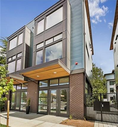 5450 Delridge Wy SW UNIT A, Seattle, WA 98106 - MLS#: 1420100