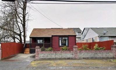 4210 S Kenyon St, Seattle, WA 98118 - #: 1420173