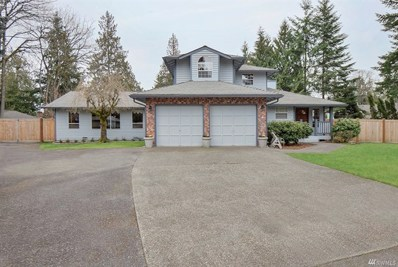 21027 SE 257th Place, Maple Valley, WA 98038 - MLS#: 1420387