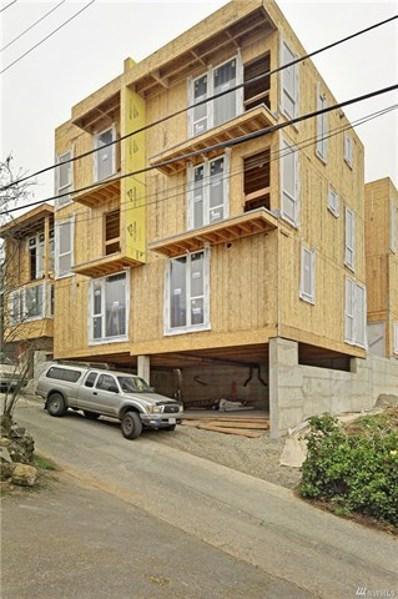 3910 S Hudson St UNIT B, Seattle, WA 98118 - MLS#: 1420471