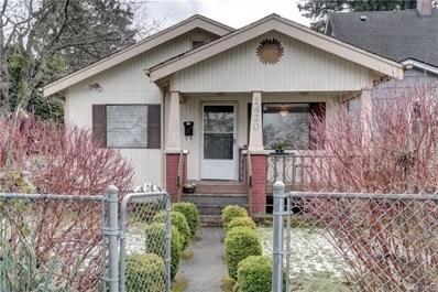 1420 S 14th St, Tacoma, WA 98405 - MLS#: 1420638