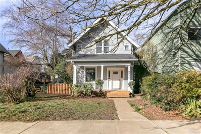 716 S Sheridan Ave, Tacoma, WA 98405 - MLS#: 1420723