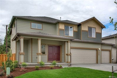 362 S Sergeant St UNIT 118, Buckley, WA 98321 - MLS#: 1420758