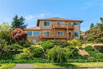 6141 Oakhurst Rd S, Seattle, WA 98118 - #: 1420847