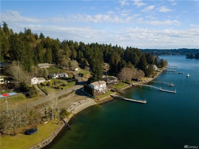 3615 East Bay Dr NW, Gig Harbor, WA 98335 - MLS#: 1420879