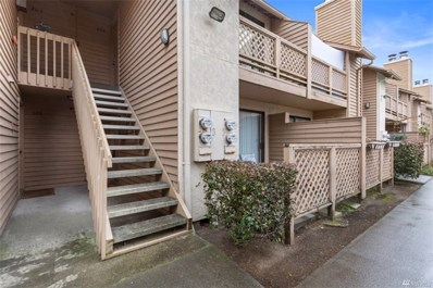 12434 Ambaum Boulevard SW UNIT B106, Seattle, WA 98146 - #: 1420970