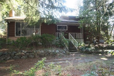 525 NE Serpentine PL, Shoreline, WA 98155 - #: 1421051