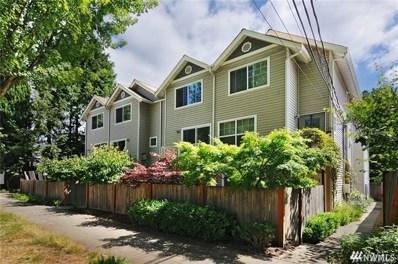 1540 15th Ave S UNIT B, Seattle, WA 98144 - #: 1421103