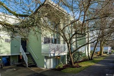 8800 20th Ave NE UNIT B206, Seattle, WA 98115 - #: 1421361