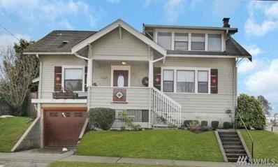 1720 S 11th, Tacoma, WA 98405 - MLS#: 1421431