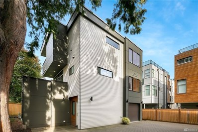 2026 NW 62nd St, Seattle, WA 98107 - MLS#: 1421475