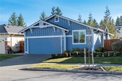8465 Bainbridge Lp NE, Lacey, WA 98516 - MLS#: 1421644