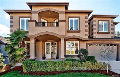 10105 NE 16th Place, Bellevue, WA 98004 - MLS#: 1421727