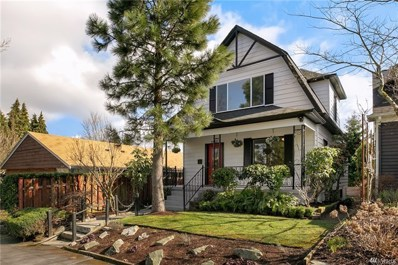 1812 6th Ave W, Seattle, WA 98119 - MLS#: 1421816