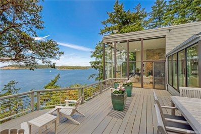 37 Yew Lane, Friday Harbor, WA 98250 - MLS#: 1422154