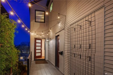 325 25th Ave E, Seattle, WA 98112 - MLS#: 1422174