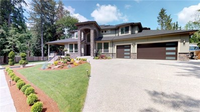 22019 Echo Lake Rd, Snohomish, WA 98296 - MLS#: 1422230