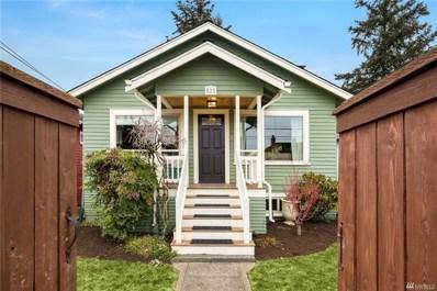 522 N 80th St, Seattle, WA 98103 - MLS#: 1422232