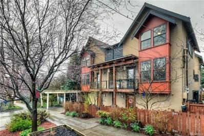 3633 Greenwood Ave N UNIT B, Seattle, WA 98103 - MLS#: 1422290
