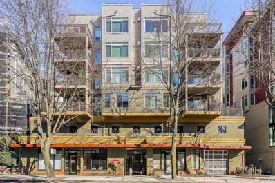 5016 California Ave SW UNIT 301, Seattle, WA 98136 - MLS#: 1422382
