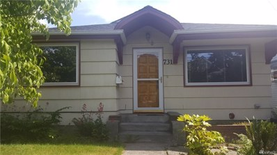 731 N 70th St, Seattle, WA 98103 - #: 1422411