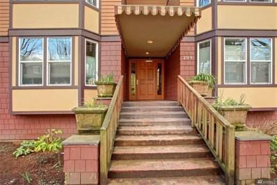 209 N 39th St UNIT 304, Seattle, WA 98103 - MLS#: 1422537