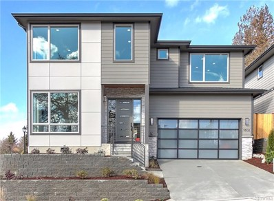 1802 NE 13th St, Renton, WA 98056 - MLS#: 1422683