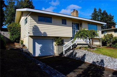 1432 W 11th St, Port Angeles, WA 98383 - MLS#: 1422896