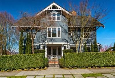 1100 E Newton St, Seattle, WA 98102 - #: 1422952