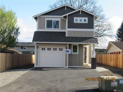 1506 120th St S, Tacoma, WA 98444 - MLS#: 1423138