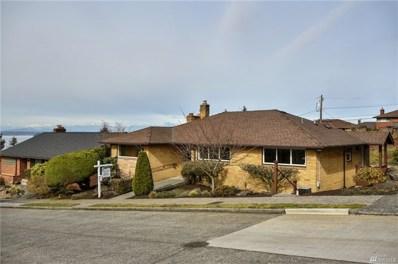 4010 SW Director St, Seattle, WA 98136 - #: 1423151