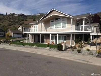 100 Jacob Place, Chelan, WA 98816 - MLS#: 1423189