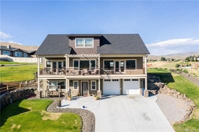 852 Sage Crest Drive, Wenatchee, WA 98801 - #: 1423205