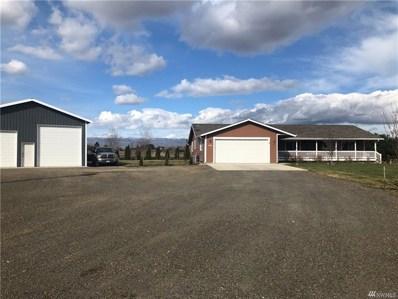 790 Fields Rd, Ellensburg, WA 98926 - #: 1423216