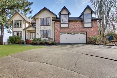 4909 N Orchard St, Tacoma, WA 98407 - MLS#: 1423363