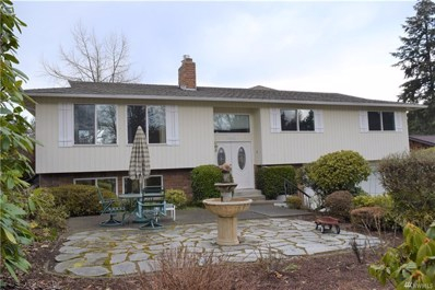 31417 36th Ave SW, Federal Way, WA 98023 - MLS#: 1423396