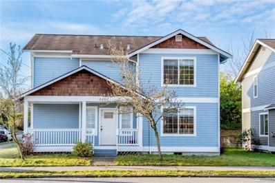 4401 41st Ave S, Seattle, WA 98118 - MLS#: 1423421