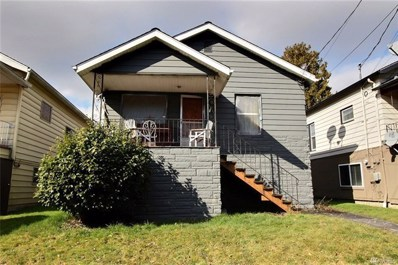 131 29th Ave E, Seattle, WA 98112 - MLS#: 1423427