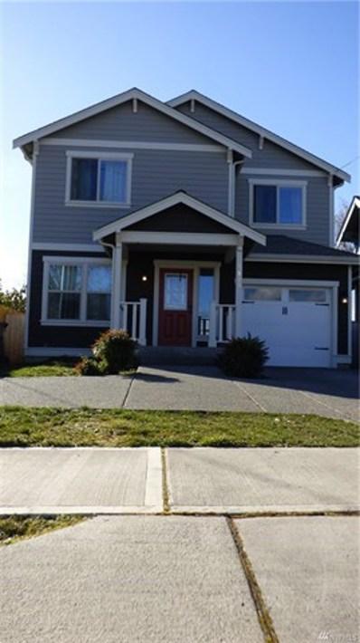 6826 S J St, Tacoma, WA 98408 - #: 1423461