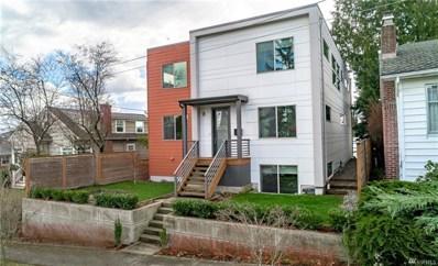 911 N 76th St, Seattle, WA 98103 - MLS#: 1423580