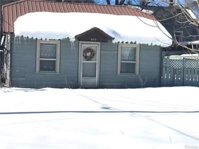 403 S Poplar St, Ellensburg, WA 98926 - #: 1423586
