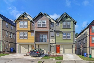 7155 27th Ave SW, Seattle, WA 98106 - MLS#: 1423646